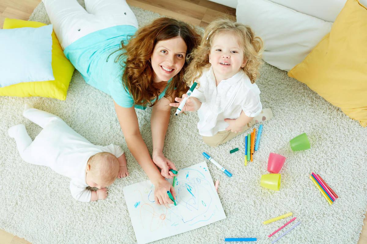 Harmonie familiale - Gemme de LUne, accompagnement pour la gestion des émotions vers l'épanouissement familial